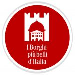 logo Borghi più belli d'Italia