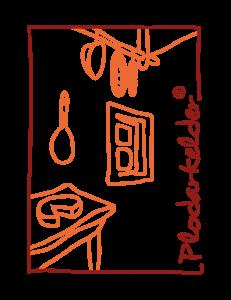 Logo Latteria Plodarkelder