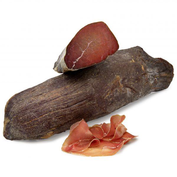 salumi Plodarkelder - bresaola manzo affumicato