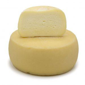 formaggio Plodarkelder - caciotta bianca