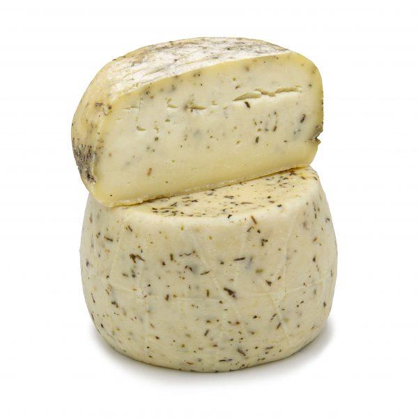 formaggio Plodarkelder - caciotta erbe miste