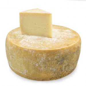 formaggio Plodarkelder - caprino stagionato