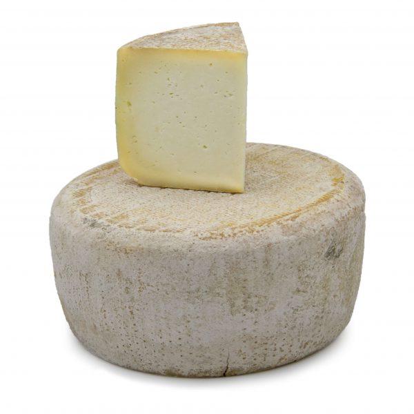 formaggio Plodarkelder - caprino fresco