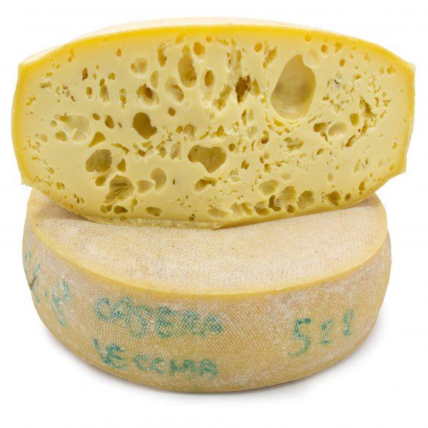 formaggio Plodarkelder - malga mezzano